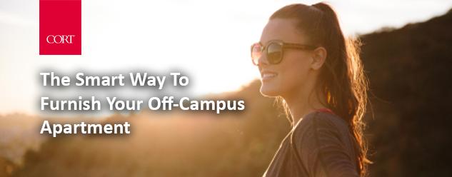 University of Alabama Furniture Rental for University of Alabama Students in Tuscaloosa, AL